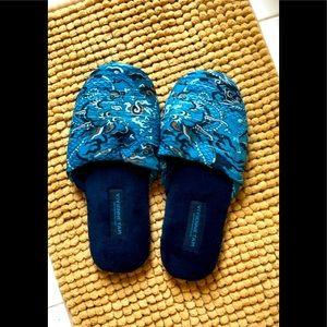 Vivenne Tam slippers